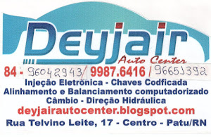 DEYJAIR AUTO CENTER