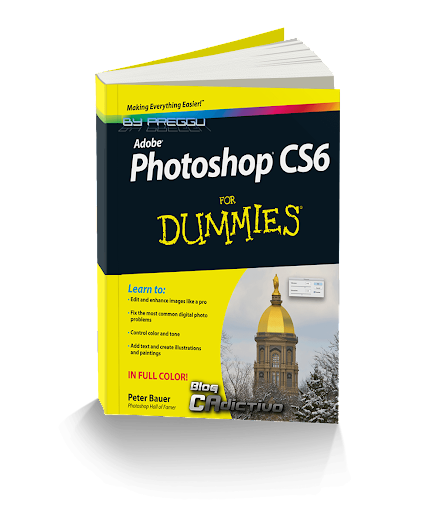 Adobe Photoshop ® CS6 For Dummies ®