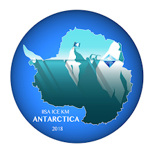 IISA Ice KM Swim in Antarctica