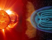 2013 год солнечная активность