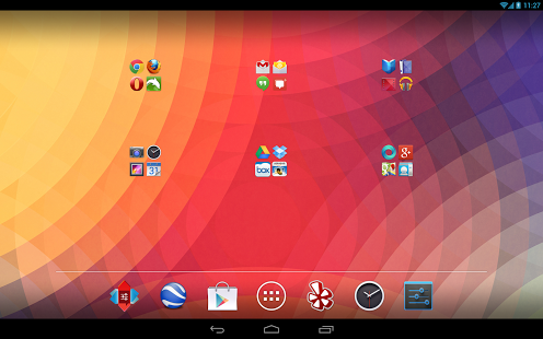 Nova Launcher Prime free for android