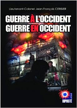 Guerre à l'Occident - Guerre en Occident