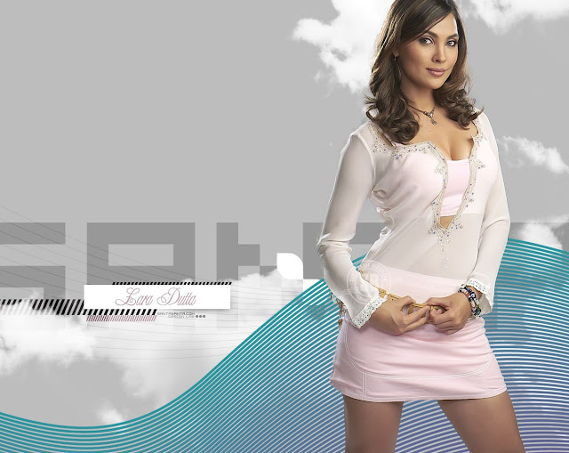 Lara Dutta's Wallpapers