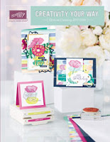 2017-'18 Stampin Up! Catalog