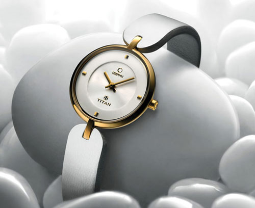 Branded Watches In India Titan Brand