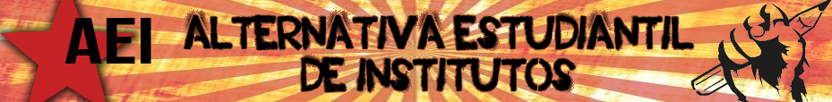 Alternativa Estudiantil de Institutos (AEI)