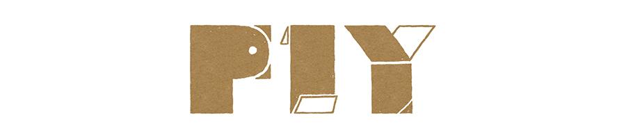 PIYのススメ -レトロ印刷JAMワークショップ-