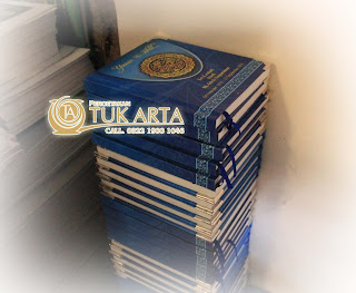 print hardcover murah surabaya