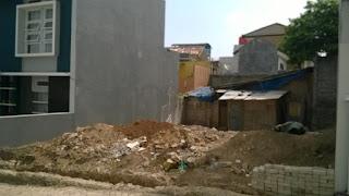 Jual Tanah di Bandung Ciwaruga
