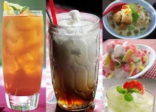 cara membuat aneka minuman untuk berbuka puasa mudah dan praktis