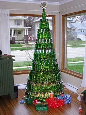 Exciting Christmas Garden Ideas