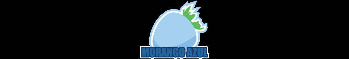 Morango Azul