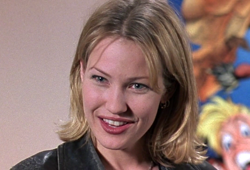 Joey lauren adams porn
