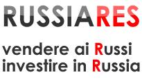 Vendere casa ai russi - compratori russi per le case in Italia. Russia Real Estate.