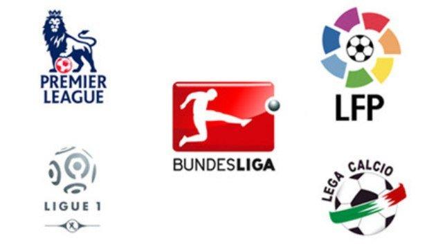 Футбол Европейские Чемпионаты Прогнозы