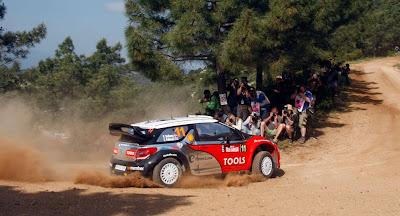 ganador rally cerdeña