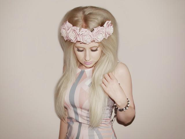 Sammi Jackson - Pink Roses