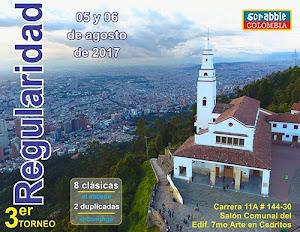 5 y 6 de agosto - Colombia