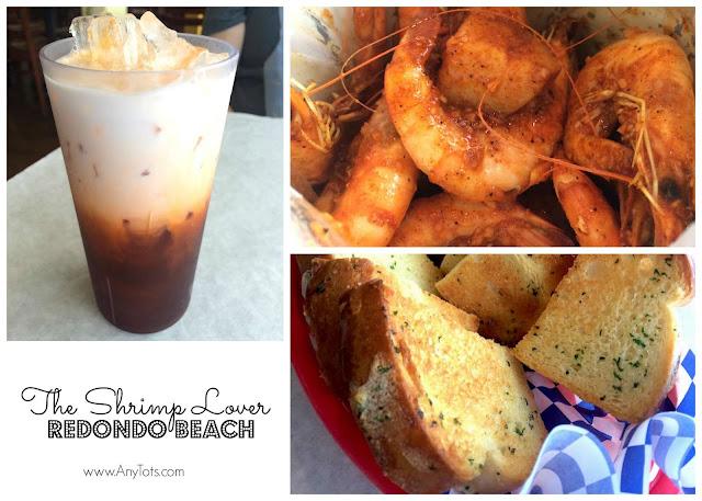 the shrimp lover redondo beach restaurant review