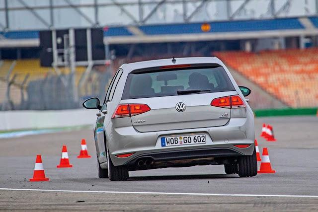 VW Golf 1.4 TSI Multilink