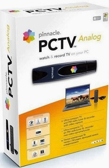 Pinnacle TVCenter 6.4.8.984