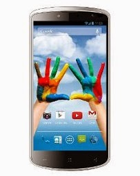 Karbonn Titanium X Android Mobile Phone – White worth Rs.19990 for Rs.9349 Only @ HomeShop18 (Lowest Price Offer)