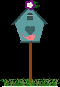 Happy Bird's Crafting Haven