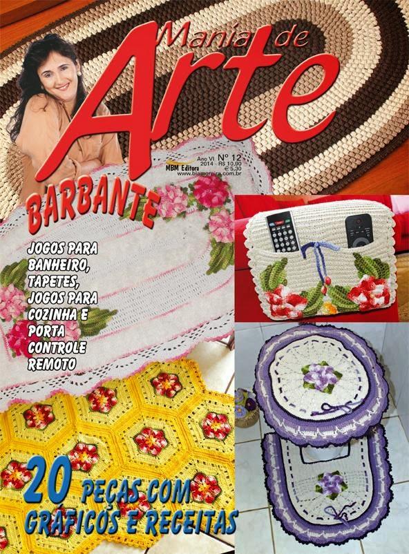 Meus trabalhos na revista da Bia Moreira.