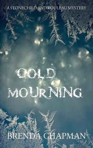 Cold Mourning, Brenda Chapman