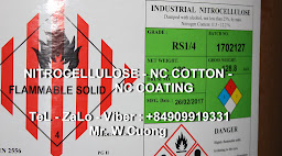 NITROCELLULOSE | NC cotton | NC coating