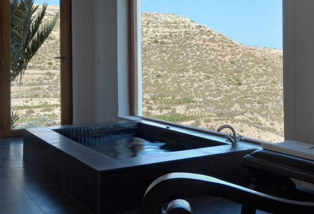 La Almendra y El Gitano Alojamiento