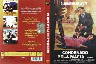 CONDENADO PELA MÁFIA