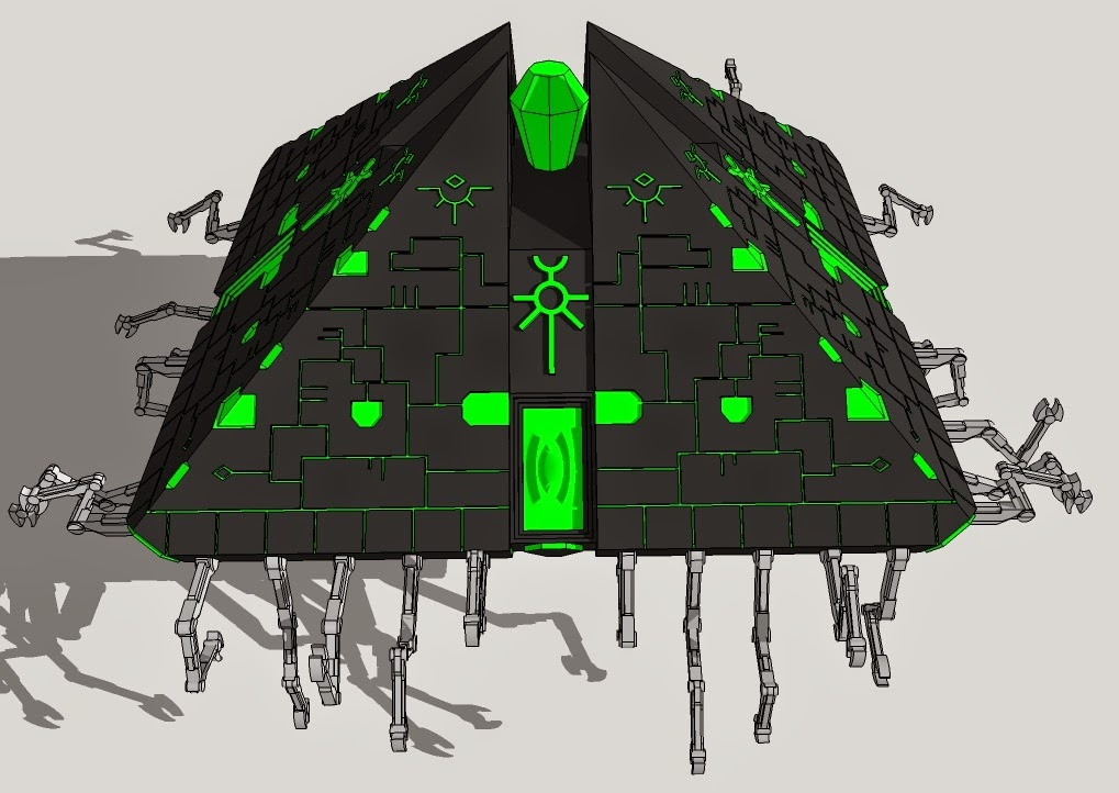 Necrones Epic-os Abattoir1