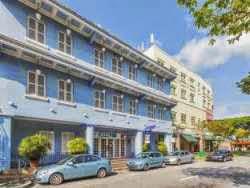 Hotel Murah di East Coast/Katong Singapore - Hotel 81 Classic