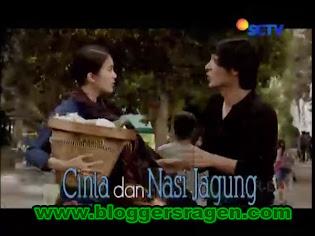 Cinta dan Nasi Jagung FTV