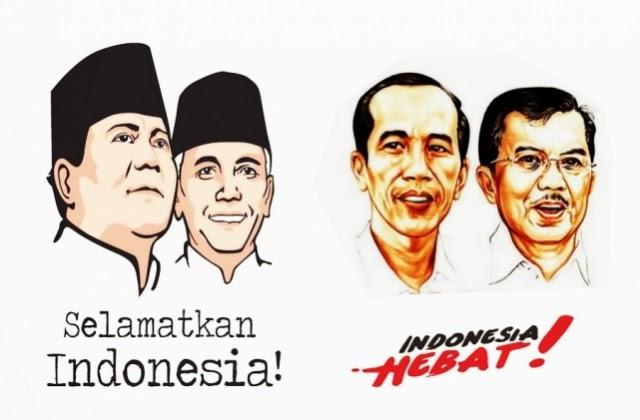 Indonesia Pemilu Presiden