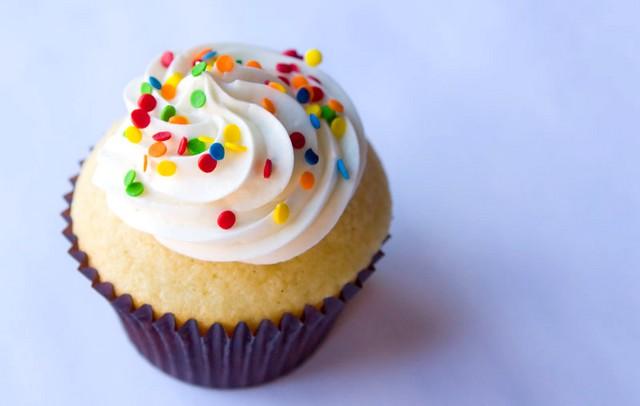 Ricetta cupcake originale