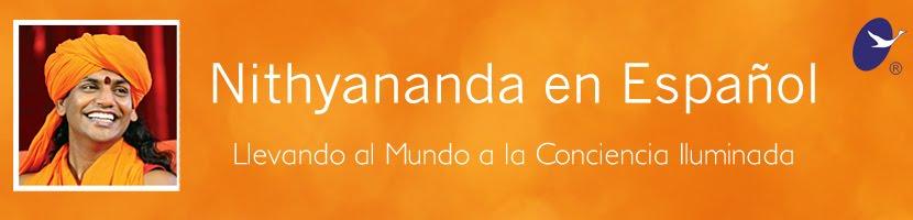 Nithyananda en Español