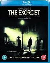 Filme O Exorcista : Versão do Diretor   Dual Áudio   BluRay 720p