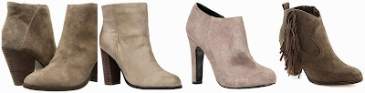DV by Dolce Vita Hence $49.99 (regular $100.00)  Aldo Prigorwen $52.49 (regular $130.00)  Aldo Kaaen $55.99 (regular $89.99)  Steve Madden Poncho Fringe Bootie $77.99 (regular $129.95) alternate link