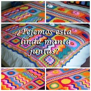 Manta Multicolor