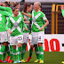 Equipe alemãs arrasam adversárias na Liga dos Campeões feminina