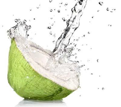 Green Coconut Water