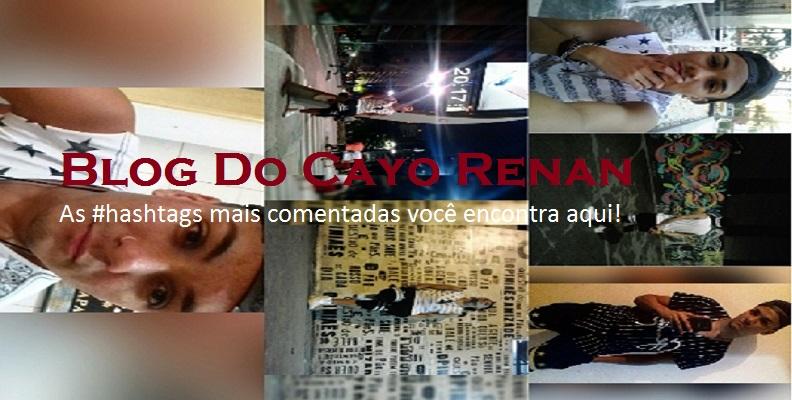 Cayo Renan