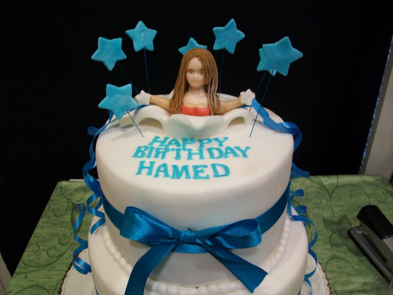 Birthday Surprises - Birthday