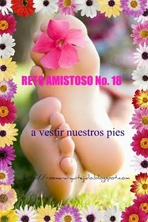 Reto Amistoso # 18