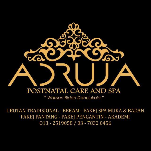 Adruja Postnatal Care & SPA Denai Alam,Shah Alam