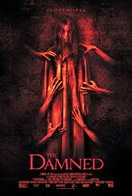 Filme The Damned Legendado AVI HDRip
