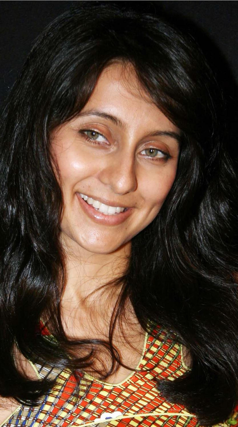 Anusha Net Worth