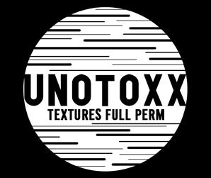 UNOTOXX TEXTURES FULL PERM